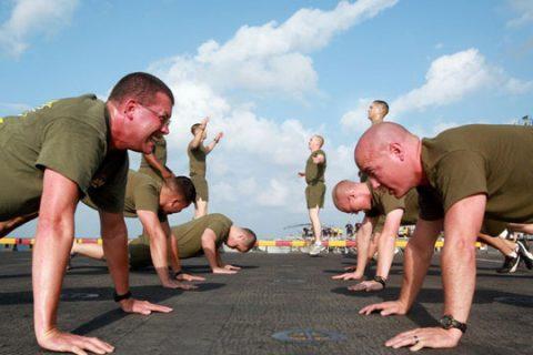 Vježba