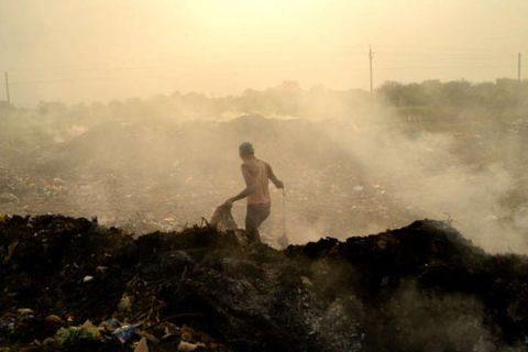 Onečišćenje